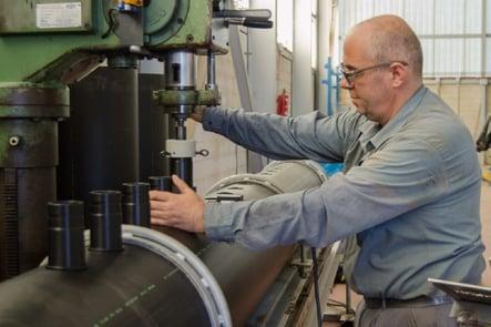 Cómo mejorar la eficiencia en la construcción de plantas desaladoras