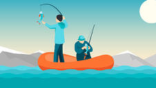 Fishing from the Same Pond Is a Thing of the Past for Recruiters