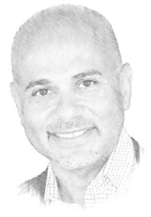 CEO Spotlight: Joseph Hanna of ENGAGE Talent