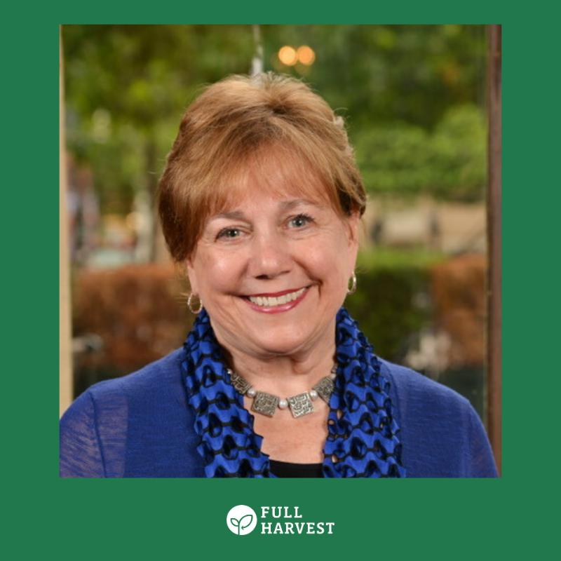 Ann Veneman Joins Full Harvest Board of Directors