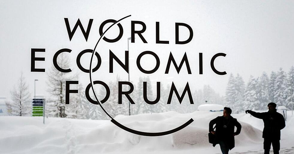 Davos: Remembering Food Waste in Our Shared Future