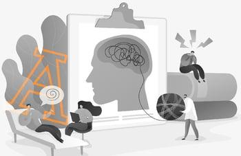 Descifra los enigmas de la mente humana
