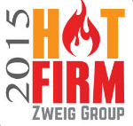 Xpera Group: Zweig Group 2015 Hot Firm Winner