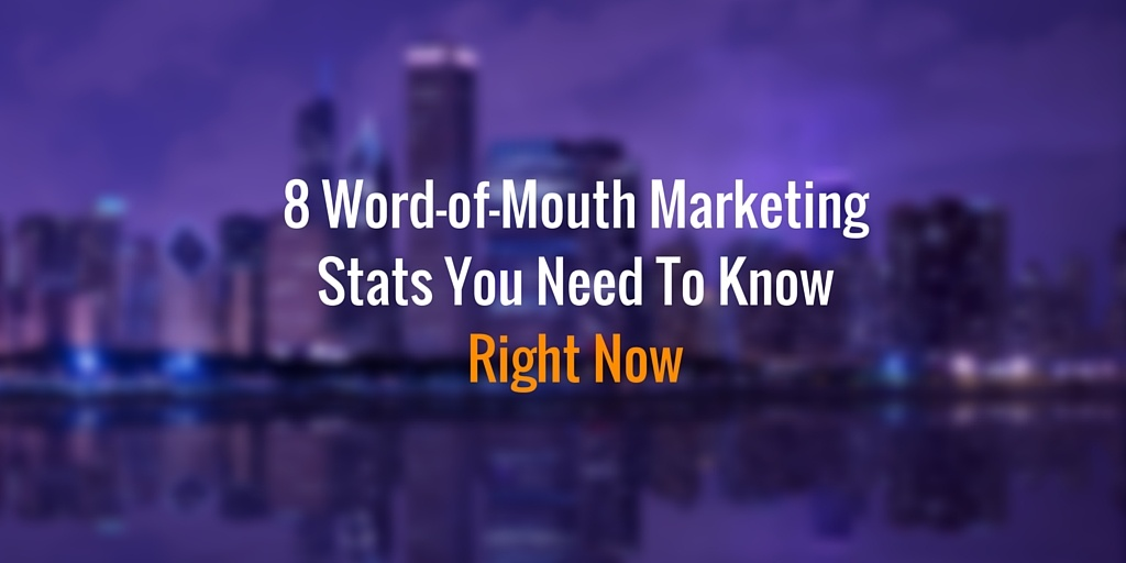 questionnaire marketing to measure word of mouth International journal of marketing difficult to measure endorsements and word of mouth a third kind of loyalty behavior is a consumer's intent.
