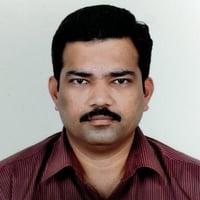 Krishnakumar Gangadharan