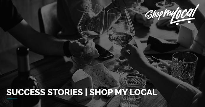 Success Story | Shop MyLocal