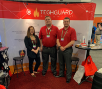 TechGuard Attends RSA 2020