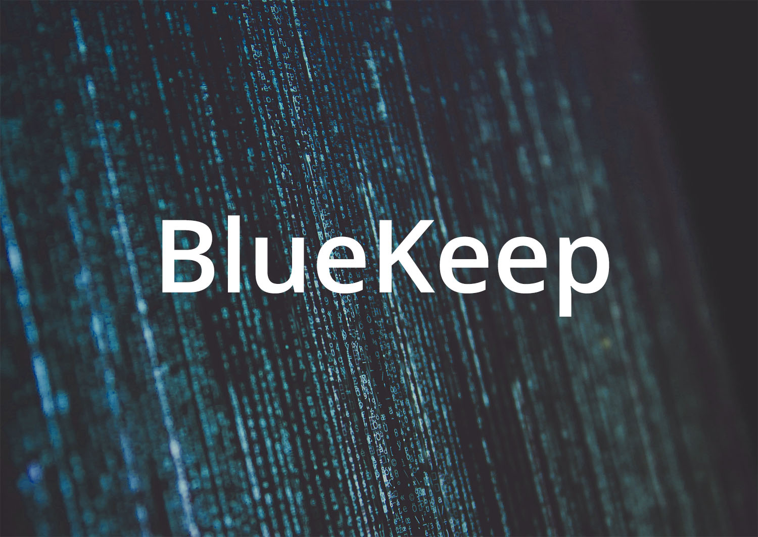 bluekeep graphic