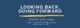 Looking Back, Going Forward: Giving USA 2020