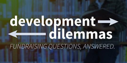 Development Dilemma: Bringing on an Intern