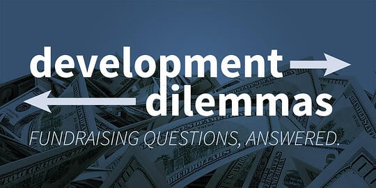 Development Dilemma: Uncovering High-Capacity Donors