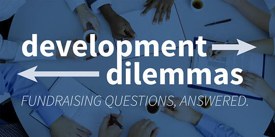 Development Dilemma: Meeting Year-End Goals