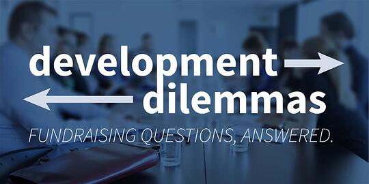Development Dilemma: Requirements for Board Members?