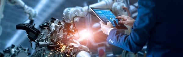 Nye funktioner til AI med Microsoft Dynamics 365 styrker din forretning