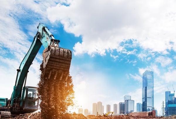 Utfordringene som møtes av ledere i bygg- og anleggsbransjen