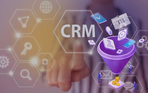 Рекомендации по внедрению CRM