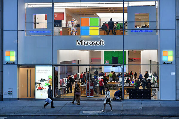 Do you need to leverage the entire Microsoft tech stack to boost business?