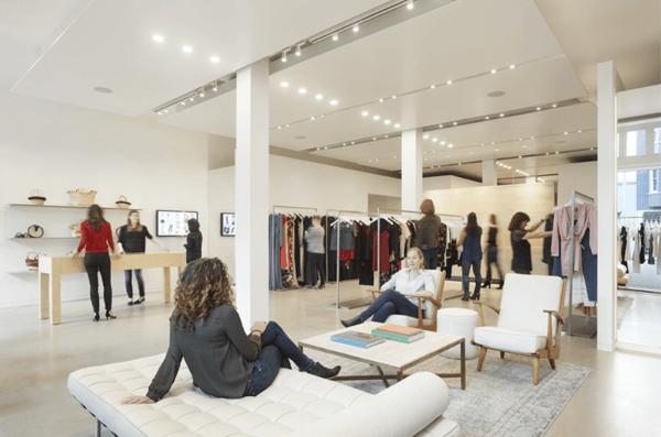 Innovativt butikskoncept appellerer til den nye shopper