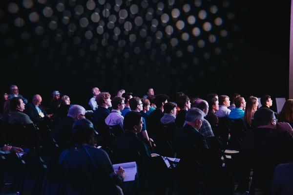 Vi er med på NRF 2020, detailbranchens nok største messe og konference!