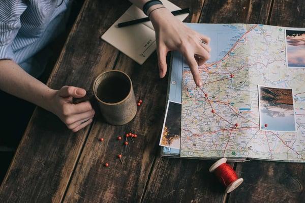 Hav en plan på hånden – også når løsningen kører
