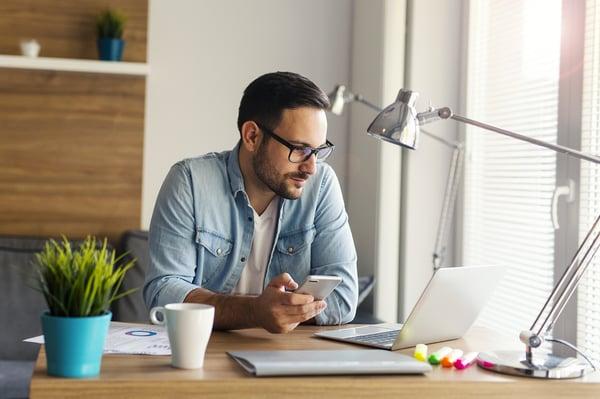 Den ultimative guide: Microsoft værktøjer til remote-arbejde