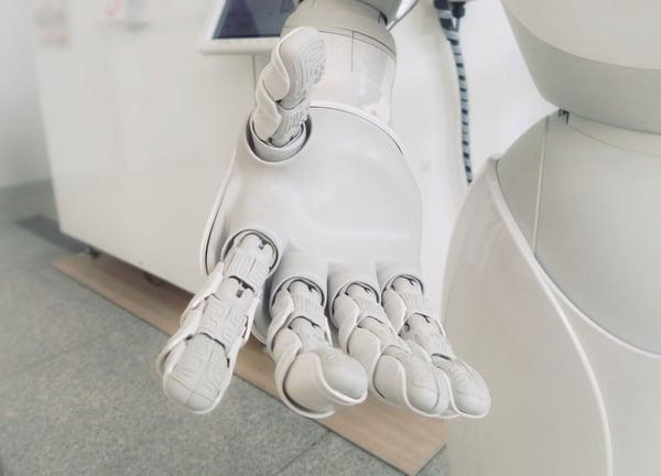 Kollaborative robotter og Deep Learning viste potentiale på Robotbrag 2019