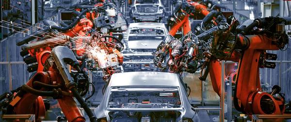 5 produktionstrends du skal holde øje med i 2020
