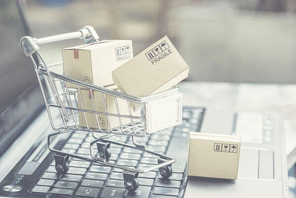 What does the launch of Amazon in Denmark mean for retail businesses?