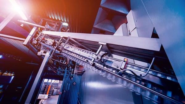 De største udfordringer for dagens produktionsvirksomheder