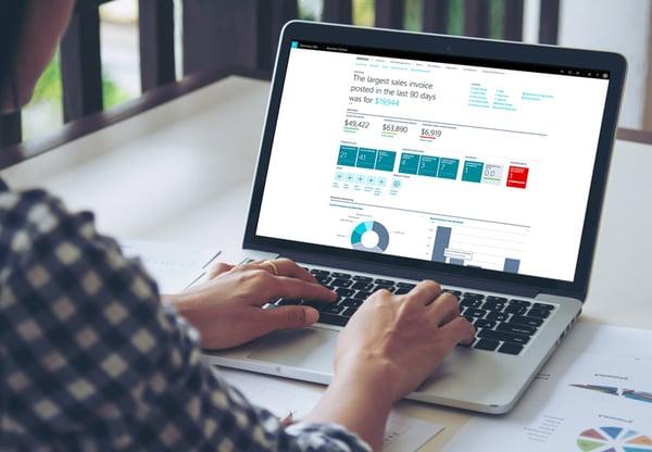 Med Intelligent Edge får du det bedste fra både cloud og on-premises