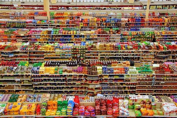 How food companies can cope with demand spikes in the wake of COVID-19