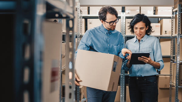 Dynamics 365 Supply Chain Management: What is it & how it can help you