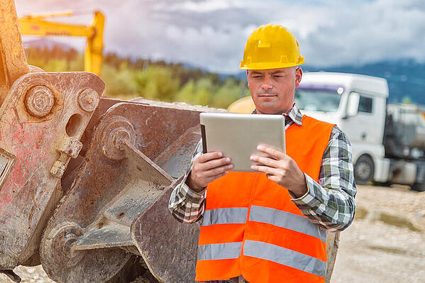 How to manage timely deliveries of rental equipment