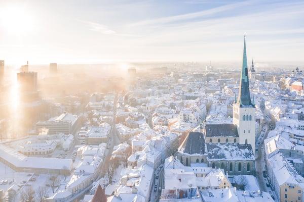 Eesti kaubanduse ja logistika ettevõtete jaoks tuleb digitaliseerimise väärtus vaid koostööst
