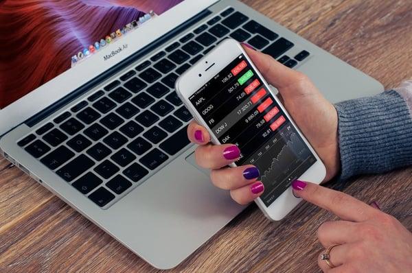 Millist väärtust loob IoT finantsjuhtimisele? │Columbus Eesti