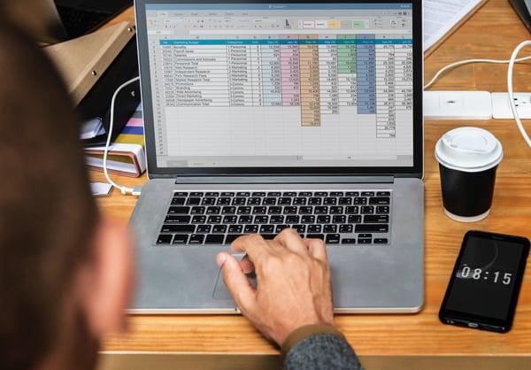 10 põhjust, miks Excel ei ole enam hea tööriist andmete talletamiseks