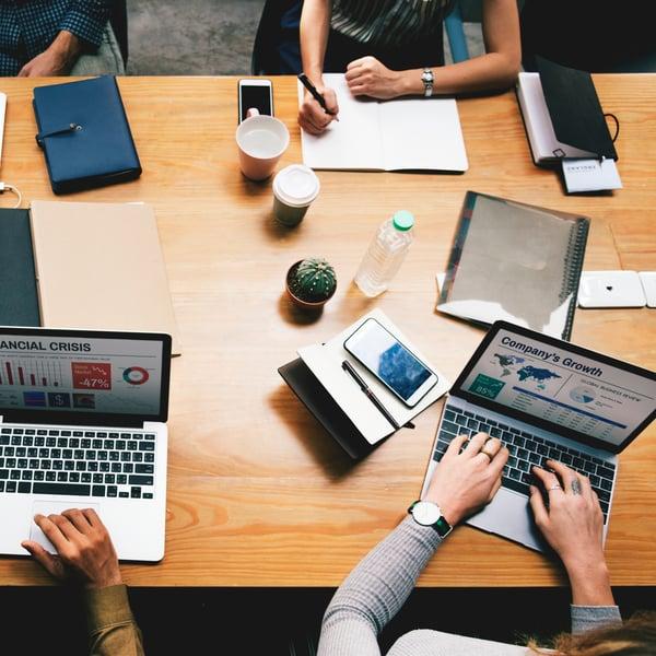 5 levinud väljakutset raamatupidaja igapäeva töös │Columbus Eesti