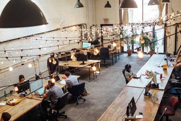 Kas ja kuidas digitaliseerida kuni 10 töötajaga ettevõtet?