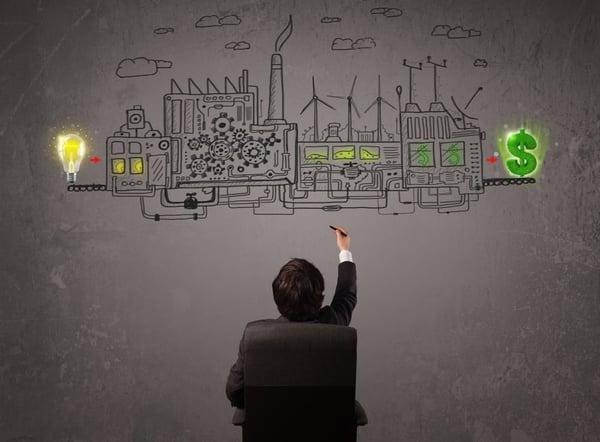 Praktiline ülevaade, kuidas tõsta tootmisoperatsioonide efektiivsust
