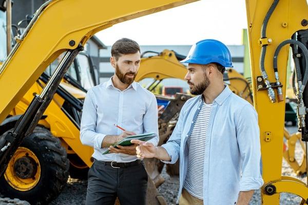 FAQ about Equipment Rental Management Software