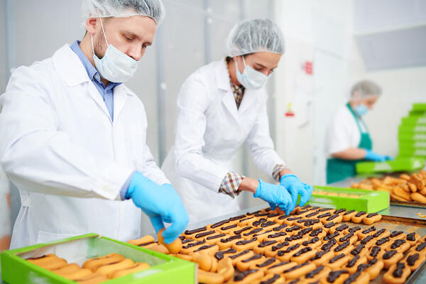 Know how to improve traceability in food manufacturing ERP