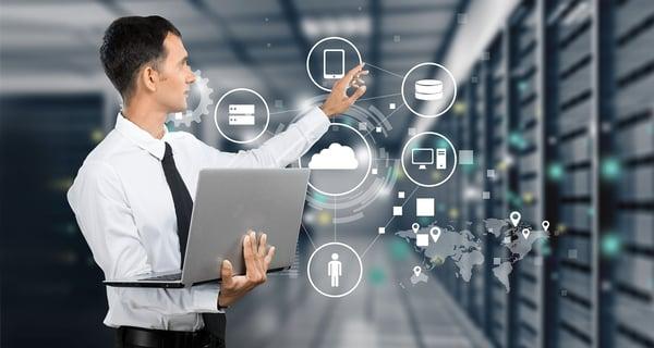 Hva er AMS og hvorfor er det viktig for dine IT-investeringer?