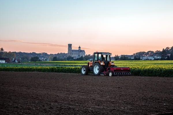 Topp 5 globale utfordringer i næringsmiddelindustrien