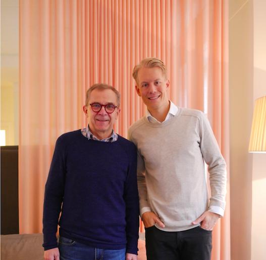 Arne Andersson - Postnord