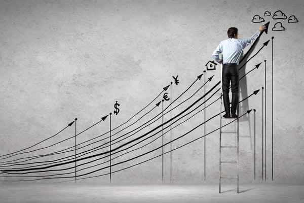 5 steps to increasing customer revenue
