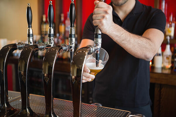 Industry specific software can build a better brewery