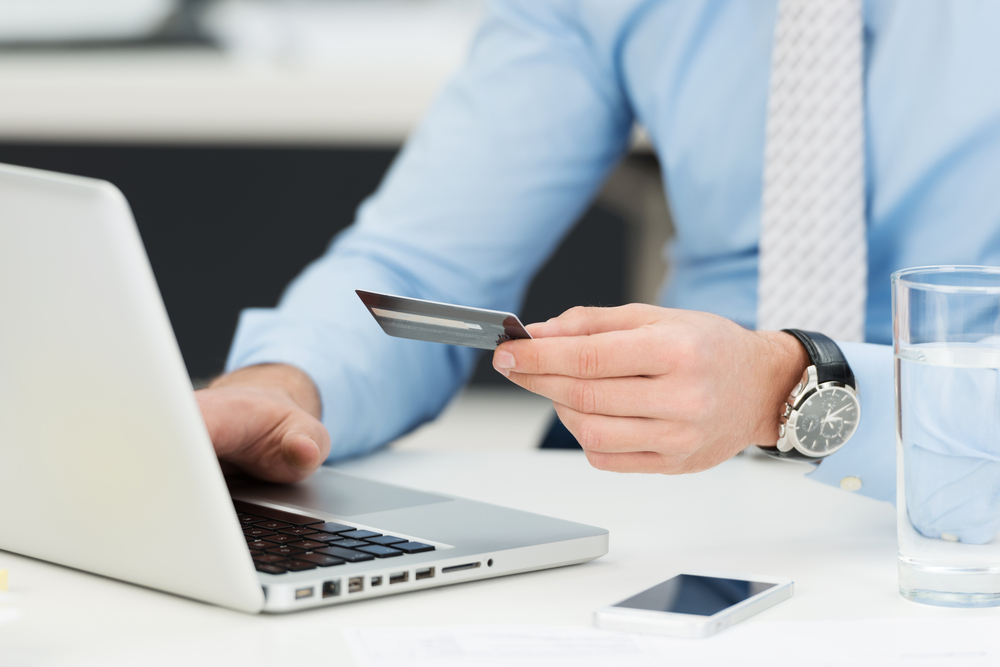 How to reduce the effort of receiving customer payments in Business Central