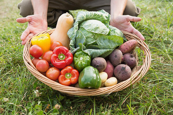 One easy step to increase the shelf life of your produce