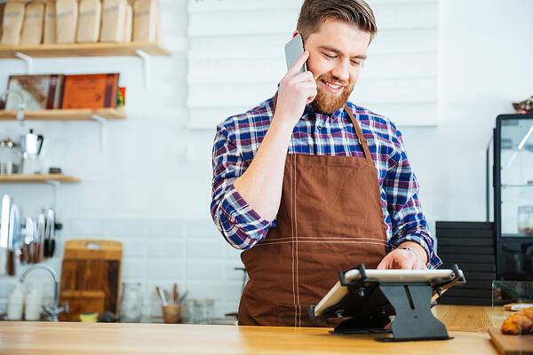 Finding the right sales order processing solution for your distribution business