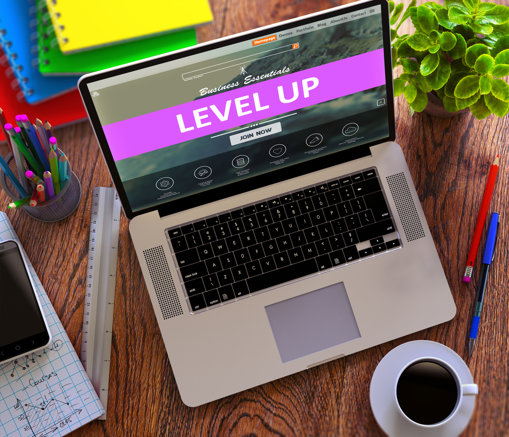 Keep calm and carry on: How to level up your home working skills